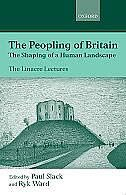 Book The Peopling of Britain: The Shaping of a Human Landscape by Paul Slack