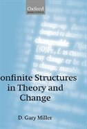 Book Nonfinite Structures in Theory and Change by D. Gary Miller