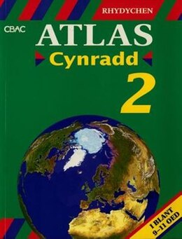 Book Atlas Cynradd 1: Oxford First Atlas For Wales by Oxford