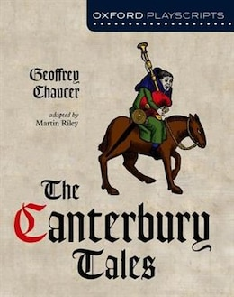 Book The Canterbury Tales by Geoffrey Chaucer