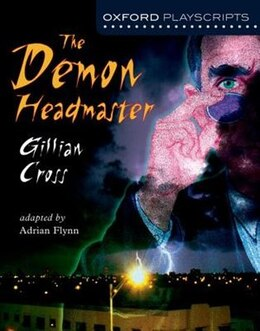 Book The Demon Headmaster by Gillian Cross