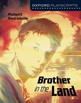 Book Brother in the Land by Robert Swindells