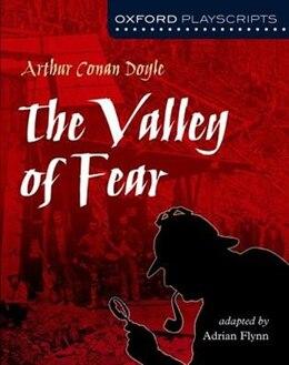 Book The Valley Of Fear by Arthur Conan Doyle