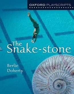 Book The Snake-Stone by Berlie Doherty