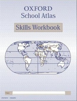 Book Oxford School Atlas: Skills Workbook by Oxford