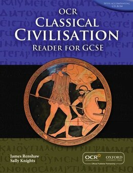 Book GCSE Classical Civilisations for OCR Students Book by James Renshaw