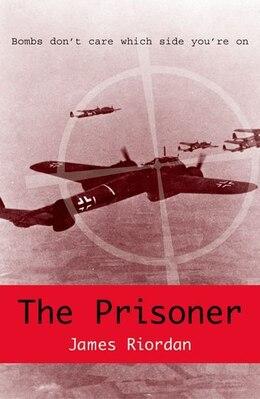 Book The Prisoner by James Riordan