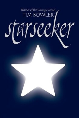 Book Rollercoasters: Starseeker Reader by Tim Bowler