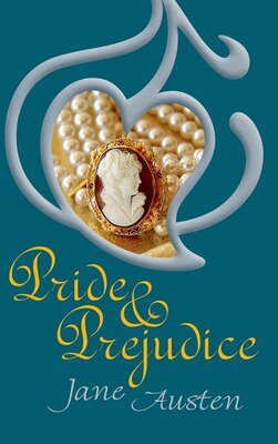 Book Rollercoasters: Pride and Prejudice Reader by Jane Austen
