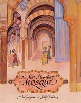 Book Read Write Inc. Comprehension: Module 21: Childrens Books The Most Magnificent Mosque Pack of 5… by Ann Jungman
