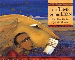 Book Read Write Inc. Comprehension: Module 28: Childrens Books The Time of the Lion Pack of 5 books by Caroline Pitcher