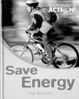 Book Read Write Inc. Comprehension: Module 30: Childrens Books Save Energy Pack of 5 books by Kay Barham