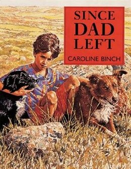 Book Read Write Inc. Comprehension: Module 7: Childrens Books Since Dad Left Pack of 5 books by Caroline Binch