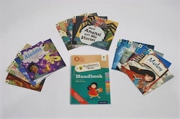 Book Oxford Reading Tree Traditional Tales: Year 2 Easy Buy Pack by Oxford
