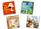 Oxford Reading Tree Traditional Tales: Stage 1 Pack of 4