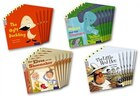 Oxford Reading Tree Traditional Tales: Stage 1 Class Pack of 24