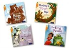 Oxford Reading Tree Traditional Tales: Stage 6 Pack of 4