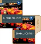 IB Global Politics Print and Online Course Book Pack: Oxford IB Diploma Programme