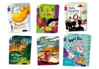 Oxford Reading Tree Story Sparks: Oxford Level  11 Class Pack of 36