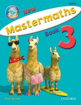 Book Maths Inspirations: Y5/P6: New Mastermaths Pupil Book by Paul Briten