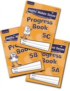 Maths Makes Sense: Year 5 Easy Buy Pupil Kit