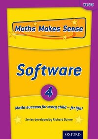 Maths Makes Sense: Y4 Software Multi User