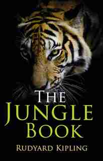 Rollercoaster: The Jungle Book by Rudyard Kipling