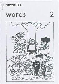 Fuzzbuzz: Level 2 Words 2