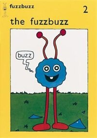 Book fuzzbuzz: Level 1 Storybooks The Fuzzbuzz by Colin Harris