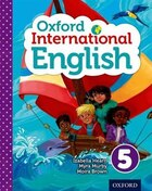 Oxford International Primary English: Level 5 Student Book