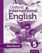 Oxford International Primary English: Level 5 Student Workbook