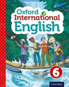 Oxford International Primary English: Level 6 Student Book