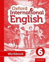 Oxford International Primary English: Level 6 Student Workbook