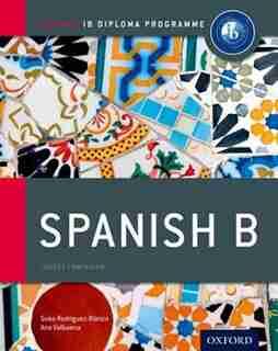 IB Spanish B by Ana Valbuena