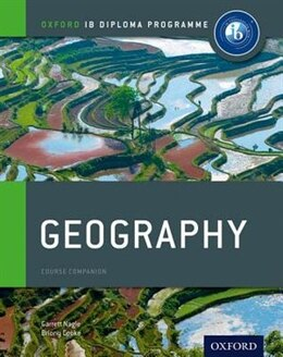 Book IB Geography by Garrett Nagle