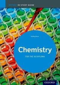 IB Chemistry: Study Guide: IB Study Guide