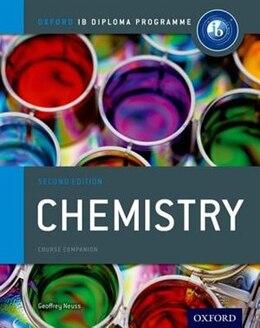 Book IB Chemistry by Geoffrey Neuss