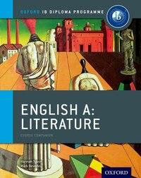 IB English A Literature: For the IB diploma