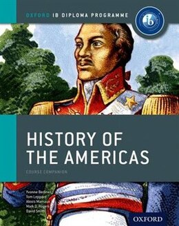 Book IB History of the Americas by Tom Leppard