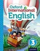 Oxford International Primary English: Level 3 Student Book