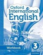 Oxford International Primary English: Level 3 Student Workbook