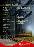 Rollercoasters: A Skull in Shadows Lane Reading Guide