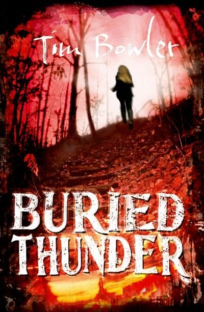 Rollercoasters: Buried Thunder by Tim Bowler