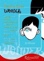 Rollercoasters: Wonder Reading Guide