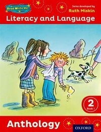 Read Write Inc.: Literacy and Language: Year 2 Anthologies Pack of 45
