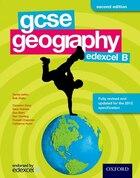 GCSE Geography: Edexcel B Student Book