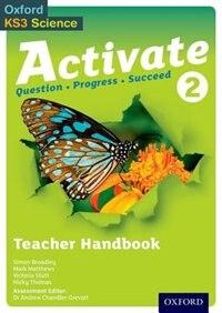 Activate: Teacher Handbook 2
