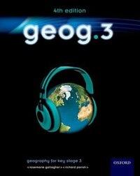 geog.3 Student Book