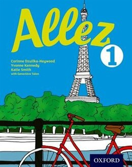 Book Allez: Level 1 Evaluation Pack by Corinne Dzuilka-Heywood