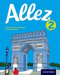 Allex: Level 2 Student Book
